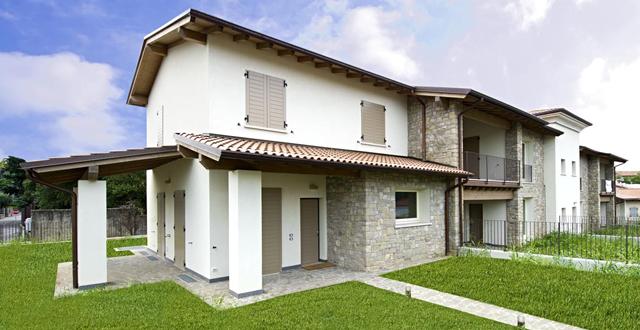 Villa cornetti vendita residenziale interim immobiliare for Piani di casa per i lotti di vista posteriore