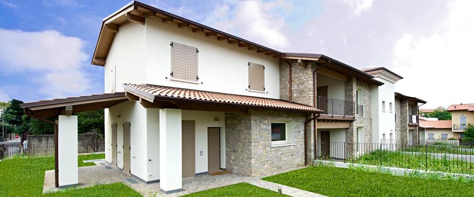 Villa Cornetti